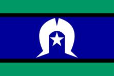 澳大利亚土著的旗帜