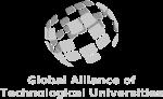 环太平洋大学协会标志